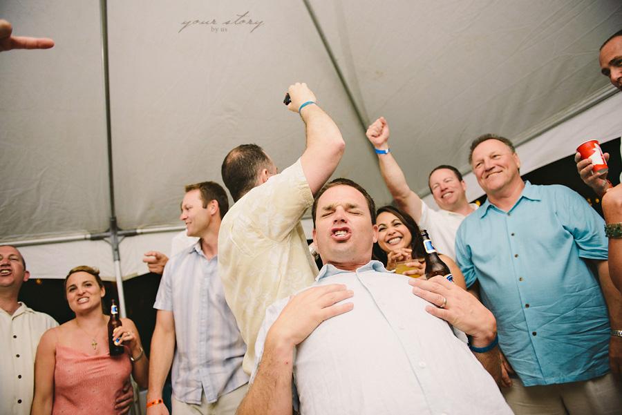 Roatan Honduras Wedding Tampa Wedding Photographer
