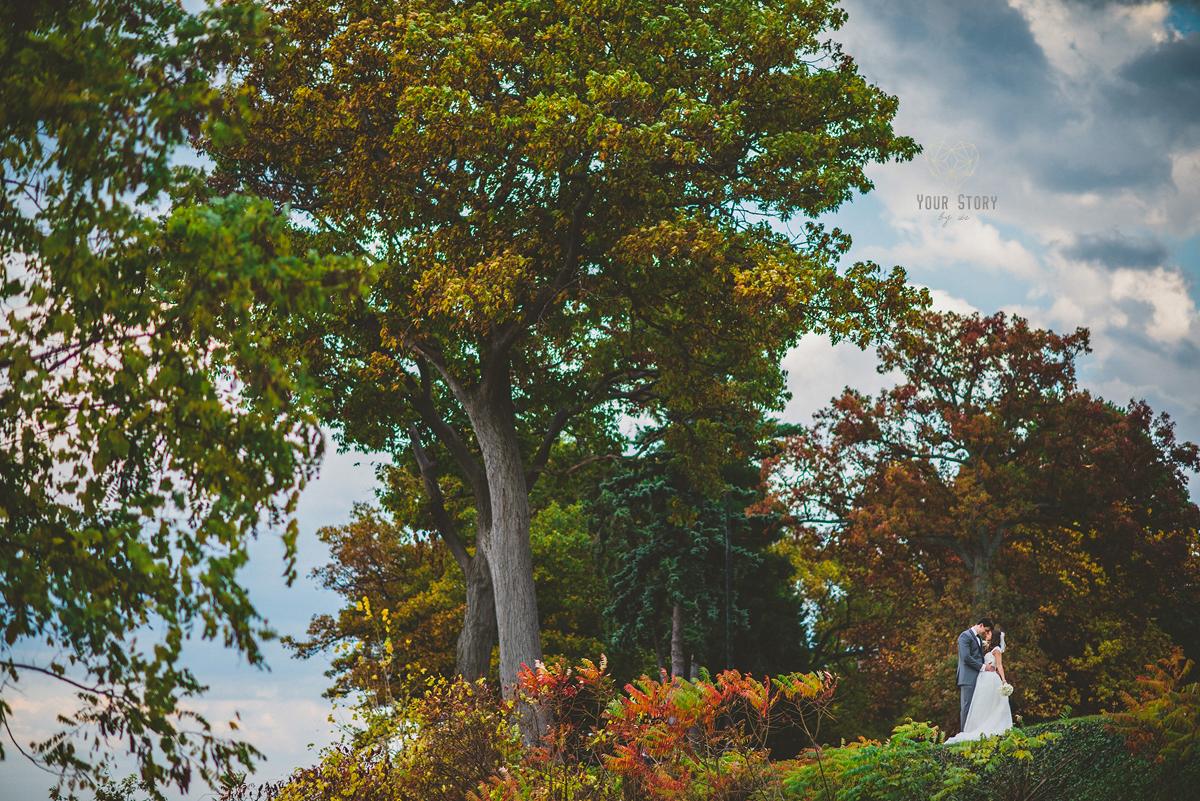 Michelle Tim S Belhurst Castle Wedding Tampa Wedding